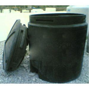Salamura Tankı